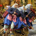 La Befana Dolls, Italy