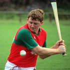 Hurling Player, Ireland