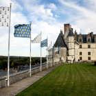 Chateau de Amboise, Loire, France