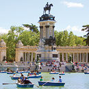 Best of Barcelona and Madrid in 8 Days Tour