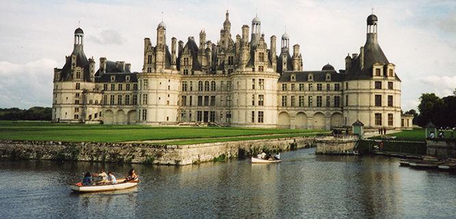 france-chateau-de-chambord