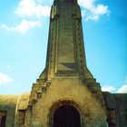 Ossuaire Exterior, Verdun, France