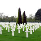 American Cemetery, St. Laurent, Normandy, France