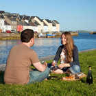 Picnic, Galway, Ireland