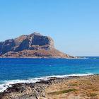 Monemvasia, Peloponnese, Greece