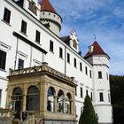 Konopiste Castle, Czech Republic