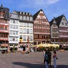 Romberg Square, Frankfurt, Germany