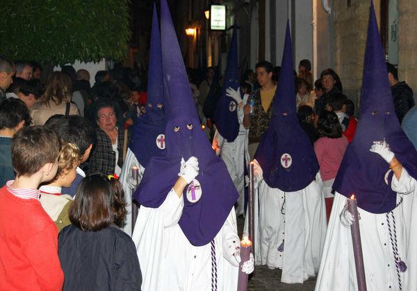 Procession, Sevilla, Andalucia, Spain