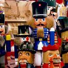 Christmas Nutcrackers, Germany