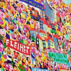 Mural in Leipzig, Germany