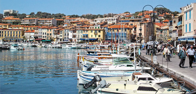 Cassis Travel Guide Resources Amp Trip Planning Info By Rick