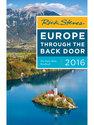 Europe Through the Back Door 2015 Book