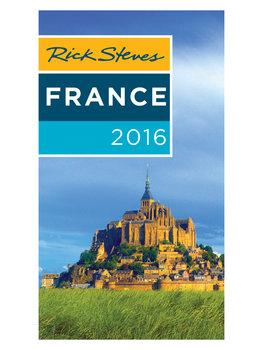 France 2015 Guidebook