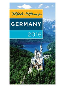 Germany 2015 Guidebook