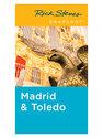 Snapshot: Madrid & Toledo