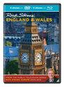 England & Wales Blu-ray + DVD Set