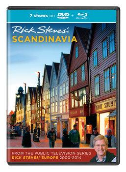 Scandinavia Blu-ray + DVD Set