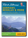 Germany, Benelux & More DVD